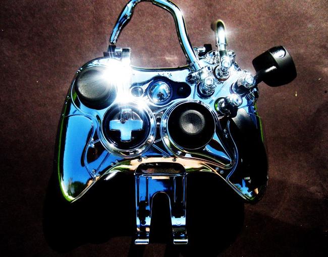 Def-Con F4 Avenger Controller