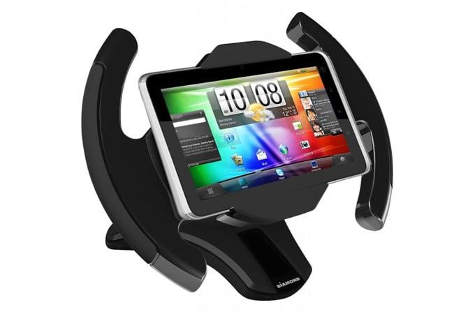 Diamond Media TAB360 Rotating Tablet Stand