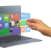 Elliptic Labs Windows 8 Touchless Gesture Control Unveiled (video)