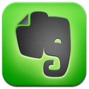 Evernote 5 Launches For iOS Devices (video)