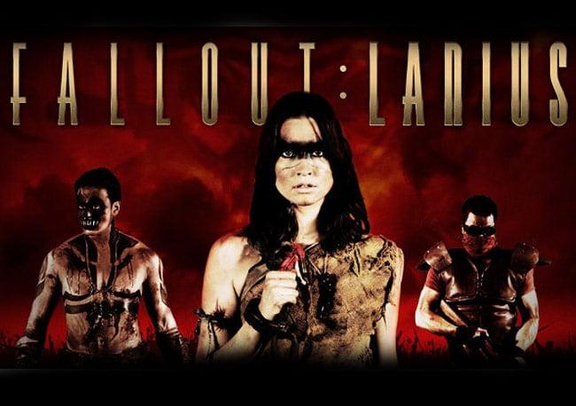 Fallout Lanius
