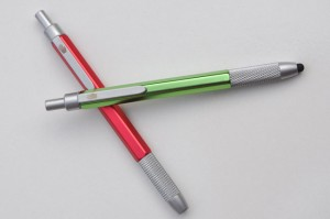 HAND Stylus Capacitive Stylus : Review