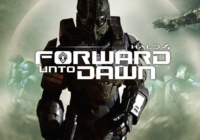 Halo 4: Forward Unto Dawn - Part 5