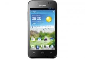 Huawei Ascend G330 Up For Pre-order At Talk Talk UK