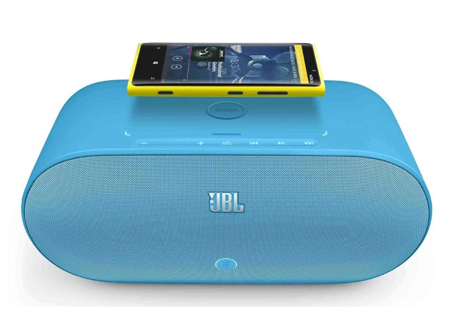 JBL Power Up Speaker