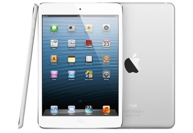 LTE iPad Mini