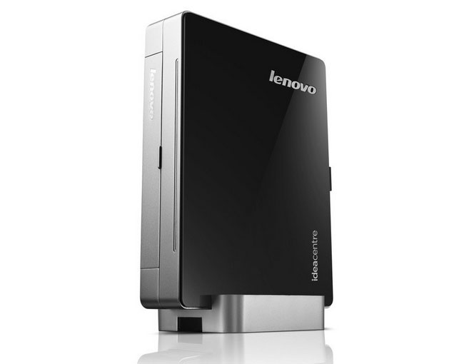 Lenovo IdeaCentre Q190 HTPC