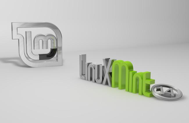 "Linux Mint 14 ""Nadia"""