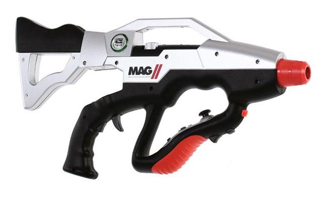 MAG II Gun