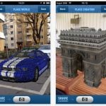 Minecraft Reality iOS App Launches (video)