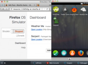 Mozilla Firefox OS Simulator Released, Enabling Mobile OS Testing On Your Desktop