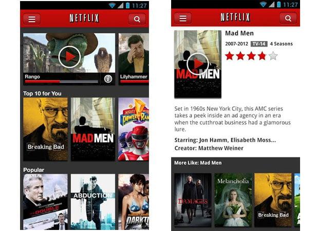Netflix - Apps on Google Play