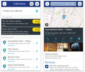 Nokia Here iOS Maps App Arrives In The iTunes App Store