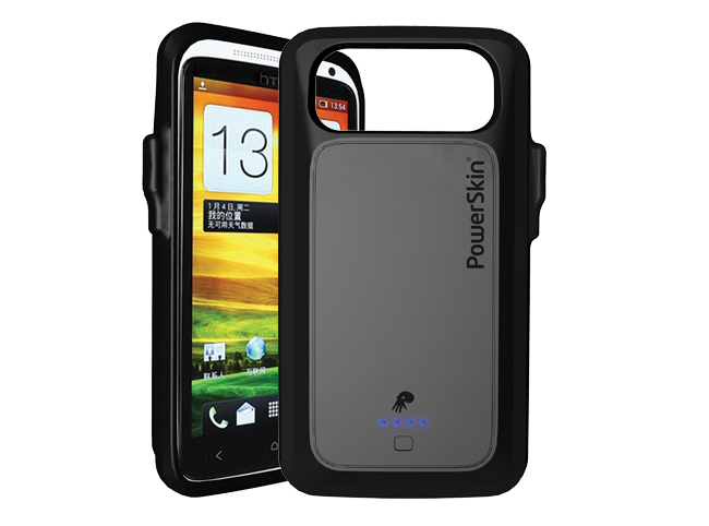 Powerskin NFC Battery Case