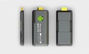 Rikomagic MK802 III Mini PC Updated With Bluetooth And More