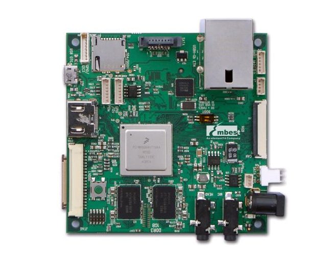 Sabre Lite Developer Board