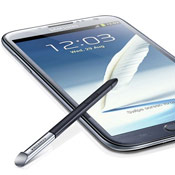 Samsung Galaxy Note II Passes 5 Million Sales Worldwide (video)