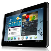 Samsung Galaxy Tab 2 10.1 Arrives At T-Mobile