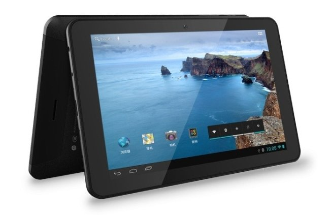 SmartQ X7 Android Tablet