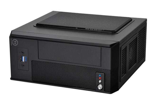 Thermaltake Mini-ITX Chassis SD101