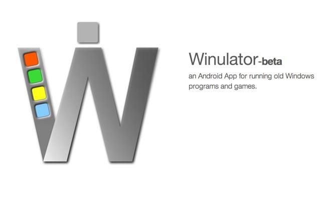 Winulator