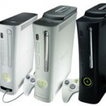 Microsoft's Xbox 360 Getting Software Update Today
