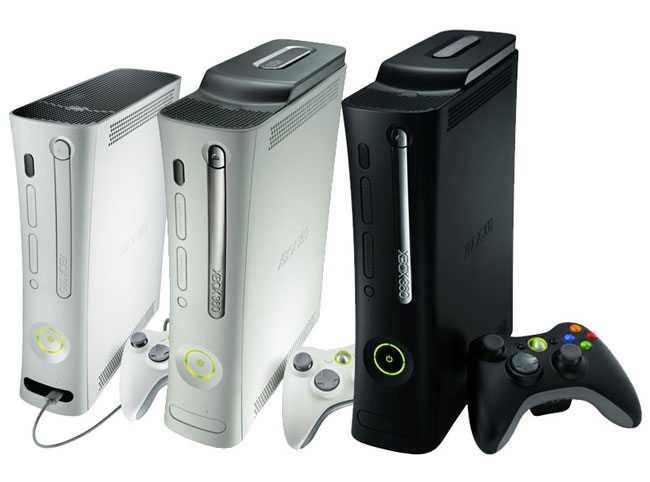 Microsoft's Xbox 720 Console To Launch By 2013 Holiday ...
