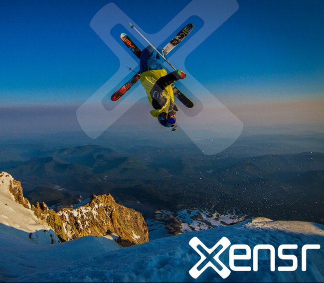 XensrCase 3D Sports Tracking Case For iOS