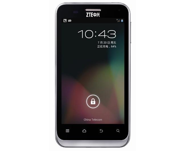 ZTE N880