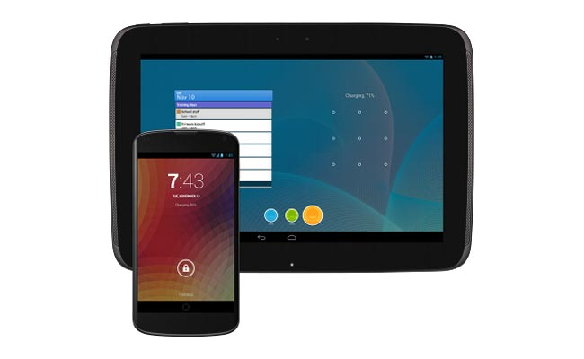 Google Releases Android 4.2 Jelly Bean SDK