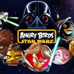 Angry Birds Star Wars Breaks Previous Rovio Records