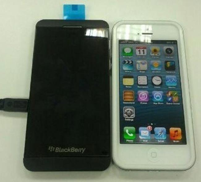 BlackBerry L Series