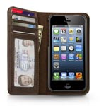 Twelve South BookBook iPhone 5 Case Launched