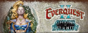 EverQuest II Chains of Eternity Expansion Pack Now Available