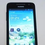 Huawei Ascend G330 Headed To The UK In December