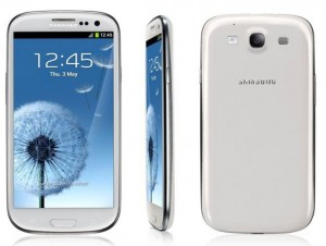 T-Mobile Rolling Out Android 4.1.1 Jelly Bean To the Samsung Galaxy S III