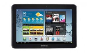 Samsung Galaxy Tab 2 10.1 Coming To AT&T November 9th