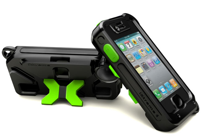iXtreme iPhone Case