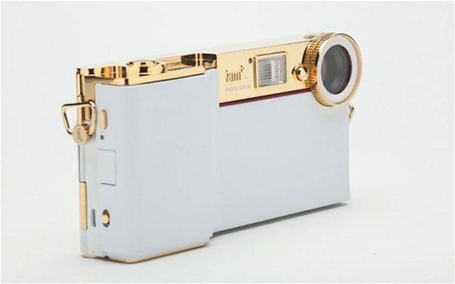 iam Camera