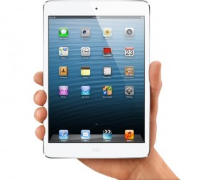 iPad Mini Comes With Same 5-Watt Adapater As iPhone