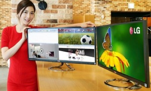 LG's 29-inch EA93 21:9 ultrawidescreen monitor launches this month in Korea