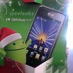 LG Optimus Regard For Cricket Wireless Leaked
