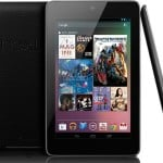 Nexus 7 3G Available Again In The UK