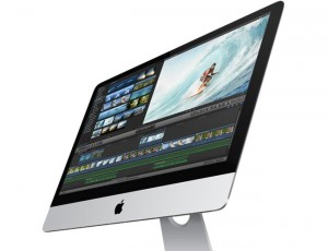 Apple's New iMac Goes On Sale In US and UK Online Stores