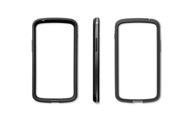 Nexus 4 Bumper