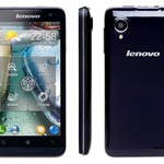 Lenovo P770 Android Jelly Bean Smartphone Announced