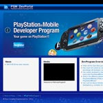Sony Launches PlayStation Mobile Developer Program And SDK