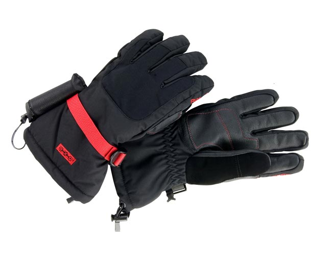 rohan-powerstation Gloves