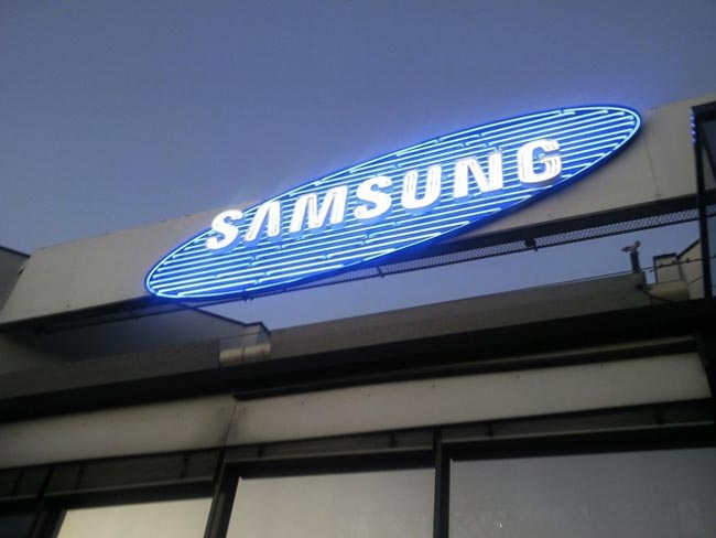 Samsung Office
