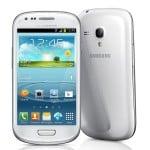 Unlocked Samsung Galaxy S III Mini Lands on Amazon For $420